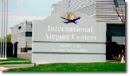 International Airport Centers at JFK Airport